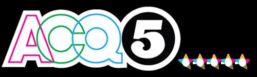 ACQ5 Global Awards 2015