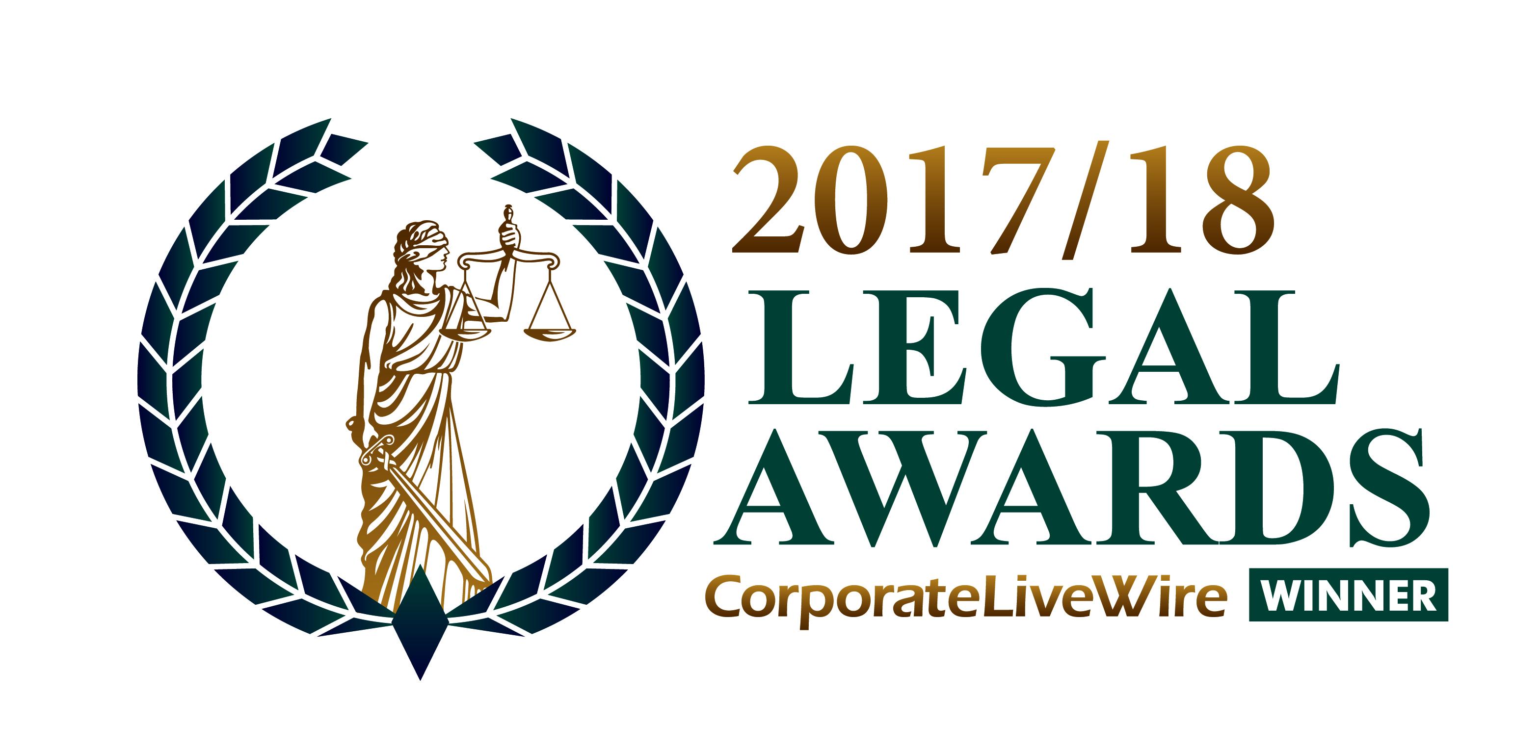 Corporate LiveWire Awards 2016